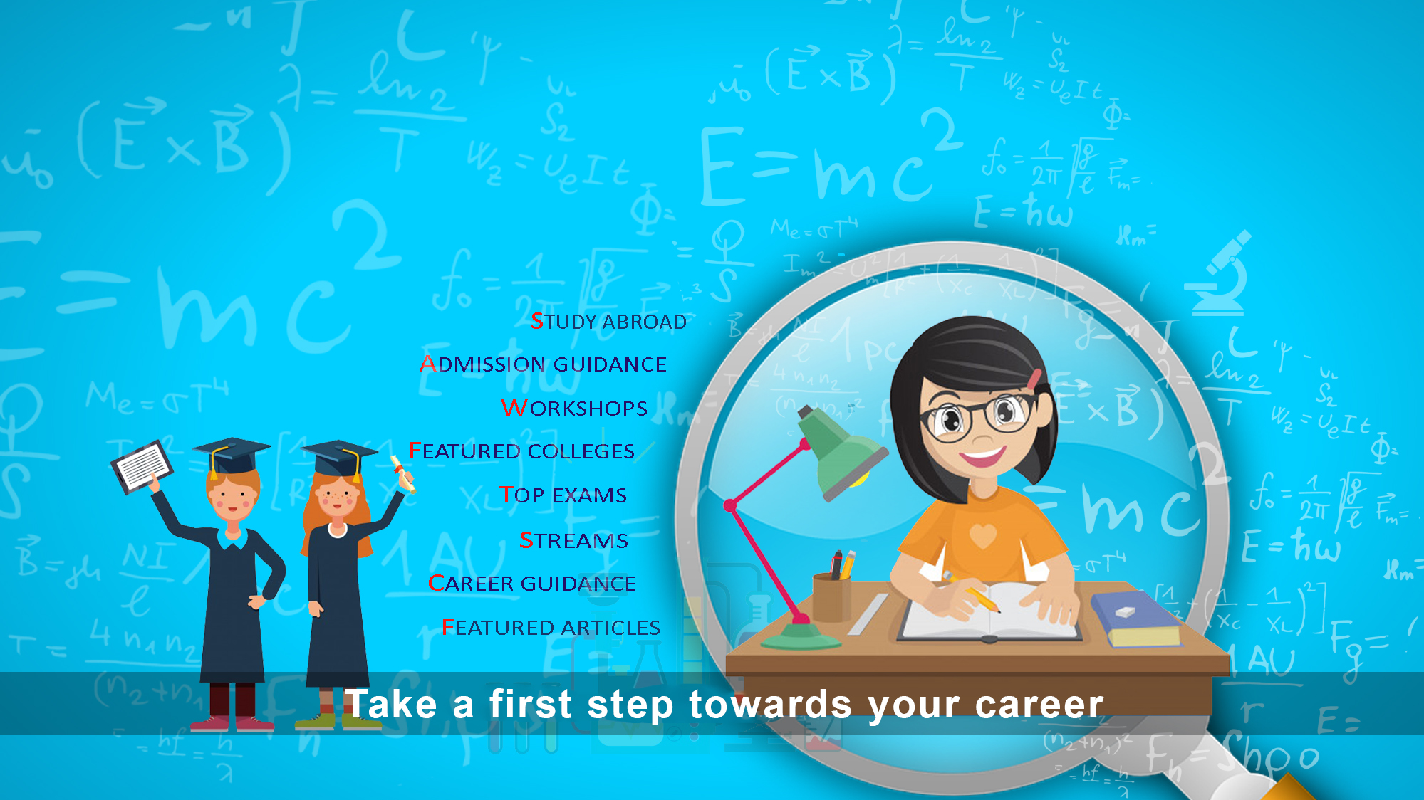 Education Counselor & Career Counselor Services in India